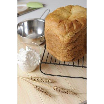画像2: IKARIFARMのパン用小麦粉 1.5kg 100%近江八幡市産